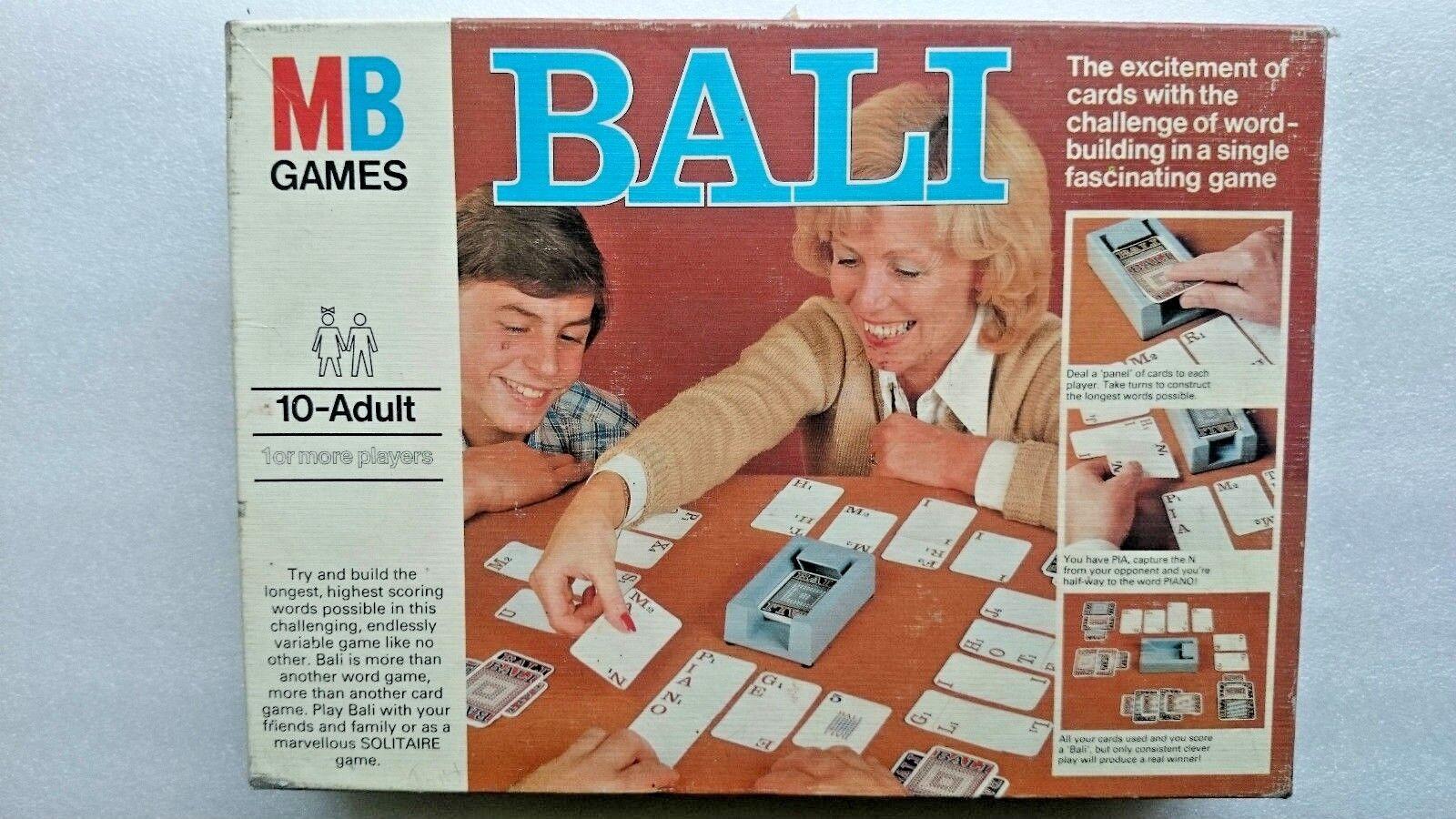 Bali by MB  (1978)