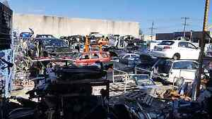 we do wrecking all cars all parts are available Campbellfield Hume Area Preview