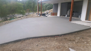 Cheapest  concreter around Mango Hill Pine Rivers Area Preview