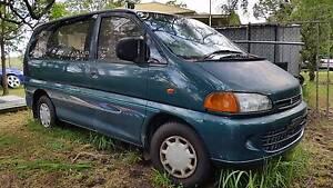 1994 Mitsubishi Starwagon Wagon Helidon Lockyer Valley Preview