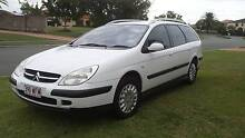 2005 Citroen C5 Wagon - 10 Months REGO-ony 59910kms EXCELLENT CAR Helensvale Gold Coast North Preview