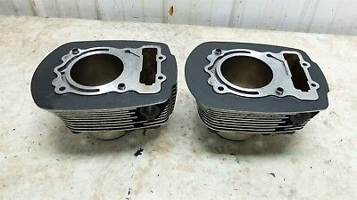 00 Polaris Victory V92 V92C V 92 C engine cylinders jugs