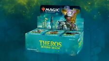 Theros Beyond Death Booster Box ENGLISH Magic the Gathering SEALED