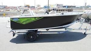 Stessco Gulf Runner 490 Hyper Edition with Mercury 115hp 4 Stroke Rocklea Brisbane South West Preview