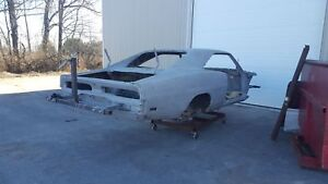 Looking for 1969 Dodge Charger body