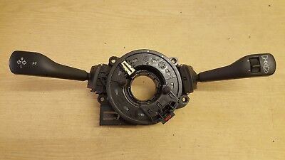 BMW 3 SERIES E46 WIPER INDICATOR STALK & AIRBAG SQUIB SLIP RING 8376444 for sale  Shipping to Ireland