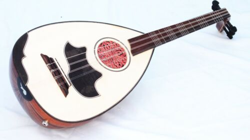 Lavta String Instrument W/ Equalizer