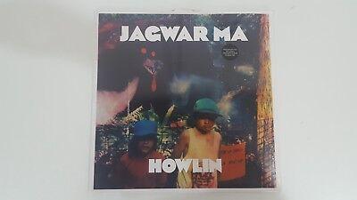 Jagwar Ma – Howlin Vinyl LP #V3D