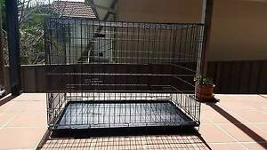"42"" Dog Crate Caringbah Sutherland Area Preview"