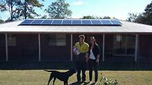 5.5kW SOLAR POWER SYSTEM FOR $3,990 FULLY INSTALLED Logan Central Logan Area Preview