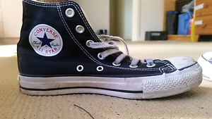 converse shoes all star hi-tops Calista Kwinana Area Preview