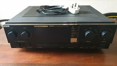 Vintage Marantz PM45 amplifier in full working order