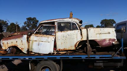 Car removal Adelaide.  Cash cars... Burton Salisbury Area Preview