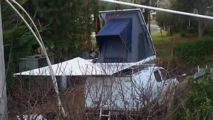 Roof top tent alucab Margaret River Margaret River Area Preview