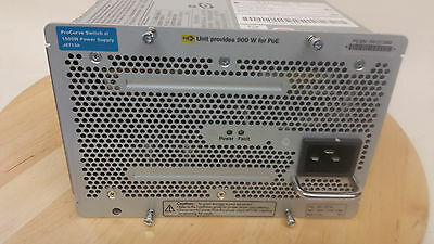J8713A HP Procurve 1500W Power Supply Unit for 5406zl 5412zl ZL switch 220V PSU