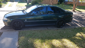 Swap or sell my 1999 vt Commodore with a 2004 vx engine Killarney Vale Wyong Area Preview