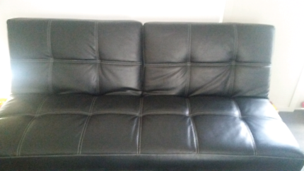 Freedom sofa bed - great condition.