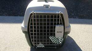 PET ONE SMALL PET CARRIER Failford Great Lakes Area Preview
