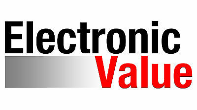 Electronic Value