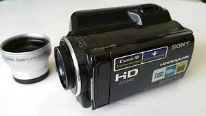 Sony HDR-XR150E HANDYCAM Hurstville Hurstville Area Preview