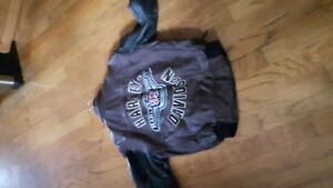 Men's small vintage jacket
