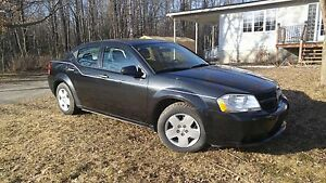 2010 Dodge Avenger Berline