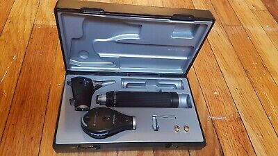 Riester Ri-scope L Otoscope L2 And Ophthalmoscope L2 -3746.004 Extra Bulb