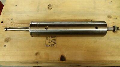 Dumore Series 7 77 Tool Post Grinder Type N3 7n-203 Quill