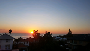 Furnished room available short term ocean views Cronulla Sutherland Area Preview