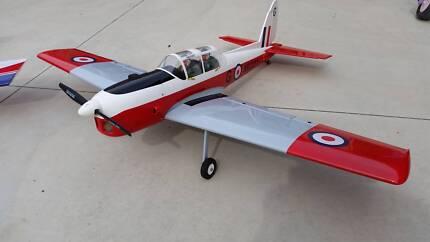 RC Plane & bits