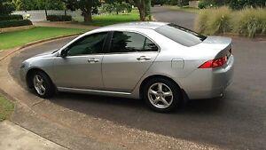 2005 Honda Accord Sedan Pendle Hill Parramatta Area Preview