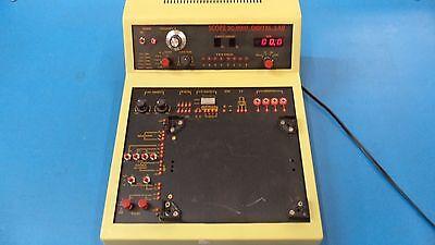 Scope Sc-8000 Digital Mini Lab
