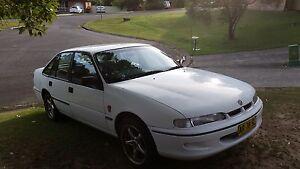 1995 Holden Commodore Sedan Medowie Port Stephens Area Preview
