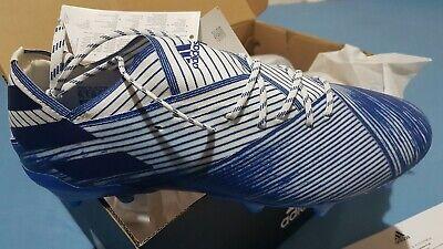 Adidas men Nemeziz 19.1 FG Size 8 Football Shoes