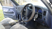 Toyota Hilux SR5 2004 factory dual cab auto Murwillumbah Tweed Heads Area Preview