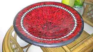 Mosaic large bowl Petersham Marrickville Area Preview
