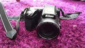 Nikon Coolpix L840 Ulverstone Central Coast Preview