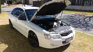 Holden commodore 2005 vz *swap or sell* Ellenbrook Swan Area Preview
