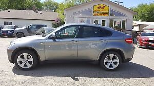 2011 BMW X6 xDrive35i Fully Loaded Plus,Lots of Luxury