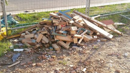 Free Firewood  Cecil Hills Liverpool Area Preview
