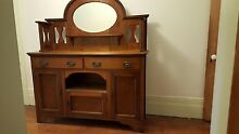 Beautiful Oak Sideboard looking for new home Newcastle 2300 Newcastle Area Preview