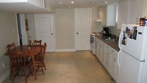 2 BDRM Apartment Available July 1st, INCLUSIVE!!