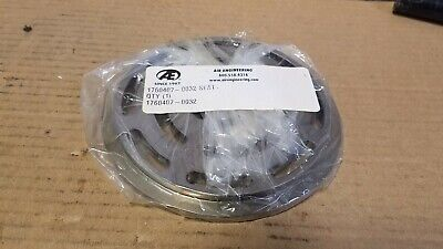Nos Air Engineering 1760407-0032 Seat For Use With Joy Compressor  S2