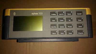 Fowler Dreher Sylvac 100