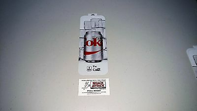 Royal Vendors Soda Vending Machine Diet Coke 12oz Can Vend Label