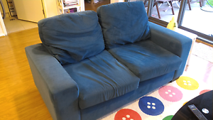 2 seater couch for FREE Killara Ku-ring-gai Area Preview
