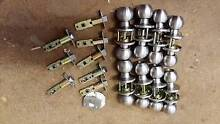 8 sets of internal door handles and mechanisms South West Rocks Kempsey Area Preview