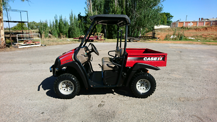 CASE SCOUT UTV BUGGY ATV