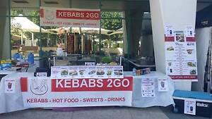 Complete Kebab Set Up Marsden Logan Area Preview