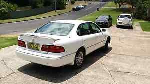 Toyota avalon grande 2003 nego cheap car Campbelltown Campbelltown Area Preview